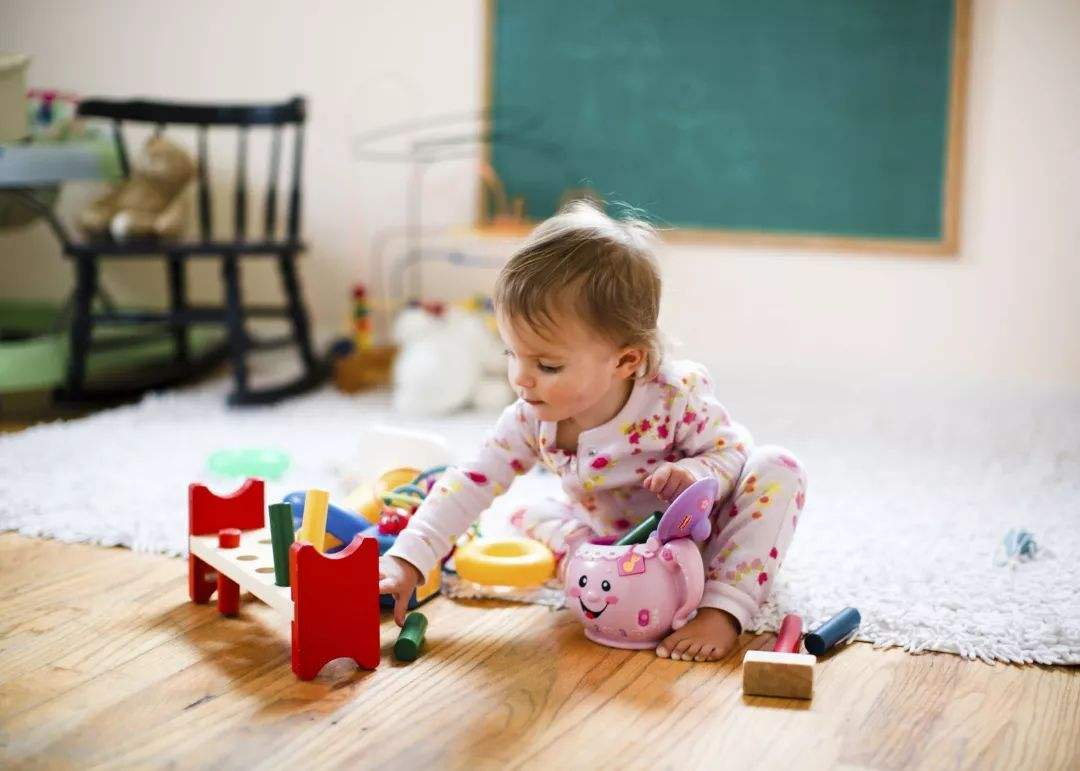 Design Principles and Elements of Children's Educational Toys