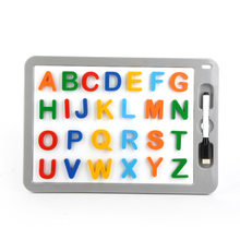 Custom Fancy Magnetic White Board with Mark Pen ABmp04