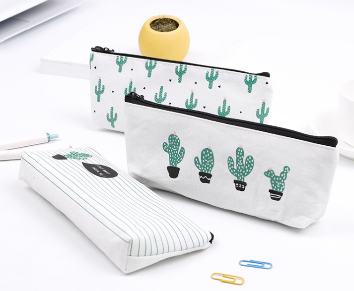 Pen and Pencil Case