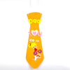 Children Educational Craft Foam Diy Tie ABdt02