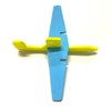 Hot-selling Educational Toy DIY Puzzle Plane for Children ABPP001